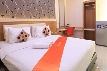 Tab Hotel Surabaya - Deluxe Room Basic Deal