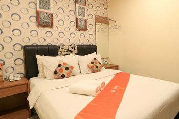 Tab Hotel Surabaya - Standard Room Only - Special Deals Regular Plan