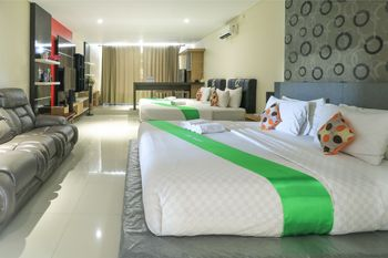 Tab Hotel Surabaya - Suite Basic Deal