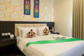 Tab Hotel Surabaya - Superior Double Room Room Only Last Minute