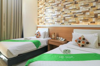 Tab Hotel Surabaya - Superior Twin Room Last Minute