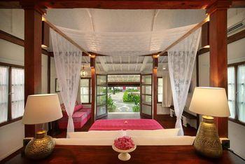 PinkCoco Gili Air Lombok - Cottage Gladak (Khusus Dewasa) Regular Plan