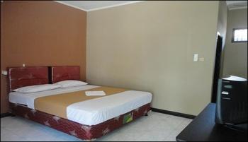 Pakuna Beach Hotel Lombok - Standard Double Room Regular Plan