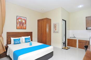Airy Denpasar Barat Pura Demak 4 Bali Bali - Standard Double Room Only Regular Plan