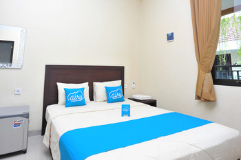 Airy Denpasar Barat Pura Demak 4 Bali Bali - Standard Double Room Only Special Promo May 28