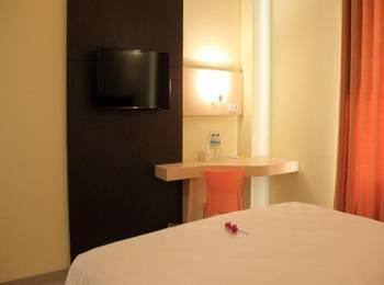 M Hotel Lombok Lombok - Superior Room Only Regular Plan