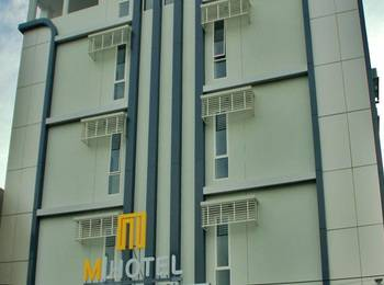 M Hotel Lombok
