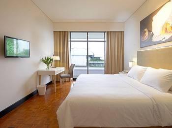 Hotel Surya Prigen Tretes - Surya Suite Include Dinner Regular Plan