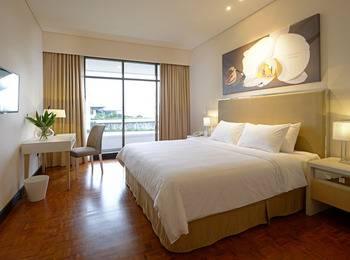 Hotel Surya Prigen Tretes - Surya Suite PegipegiYuk Minstay 2 Nights