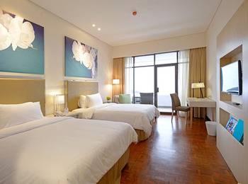 Hotel Surya Prigen Tretes - Surya Deluxe Regular Plan