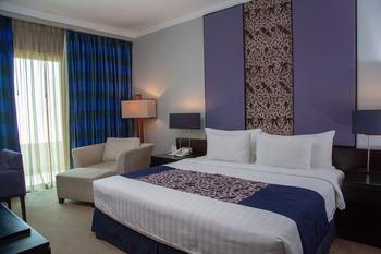 Hotel Surya Prigen Tretes - Signature Regular Plan