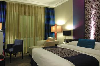 Hotel Surya Prigen Tretes - Signature Room Only Regular Plan