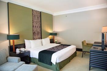 Hotel Surya Prigen Tretes - Signature Suite Regular Plan