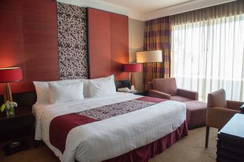 Hotel Surya Prigen Tretes - Signature Executive Regular Plan