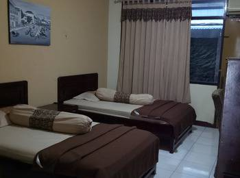 Hotel Orlando Purwokerto - VIP B Room Regular Plan