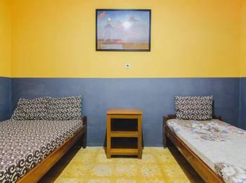 Hotel Pelangi Yogyakarta - Triple AC Stay More, Pay Less