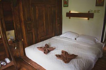 Taman Dolan Home & Resort Malang - Standard 1 Bed Basic Deal