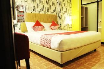 OYO 119 Belvena Hotel Jakarta - Suite Double Room Only Last