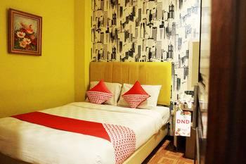 OYO 119 Belvena Hotel Jakarta - Standard Double Room Only Last
