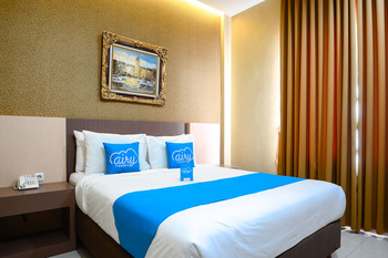 Airy Alun Alun Pamitran Cirebon -  Moderate Double Room Only Special Promo Oct 47