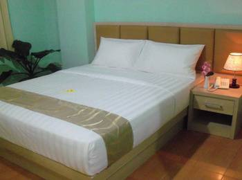 Hotel Kesambi Hijau Semarang - Superior Room With Breakfast Regular Plan