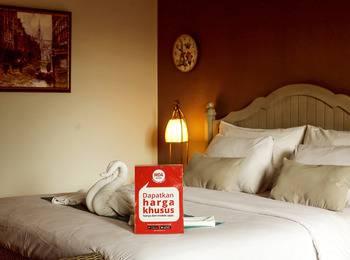 NIDA Rooms Lembang Diamond Bandung - Double Room Single Occupancy Special Promo