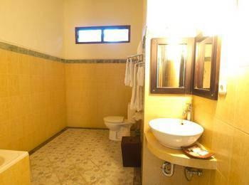 Gracia Bali Villas Bali - 2 Bedroom Apartment with No Pool LUXURY - Pegipegi Promotion