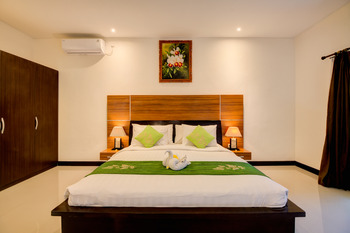 Gracia Bali Villas Bali - Two Bedroom Deluxe & Deluxe Suite Villas with Private Pool  Regular Plan