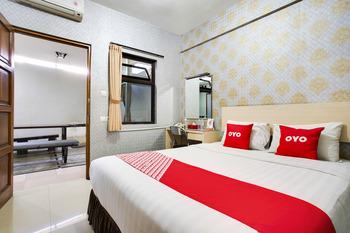 OYO 3822 Mine Home Bandung - Deluxe Double Room Early Bird Deal