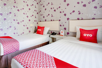 OYO 3822 Mine Home Bandung - Suite Twin Last Minute Deal