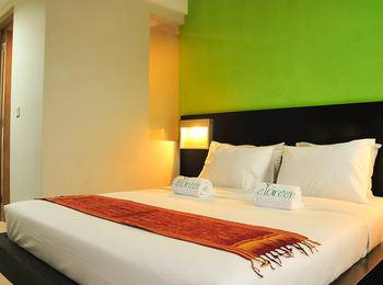 Leegreen Tondano Residence Jakarta - EKONOMIS Regular Plan