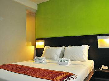 Leegreen Tondano Residence Jakarta - GREEN Exclusive Promotion