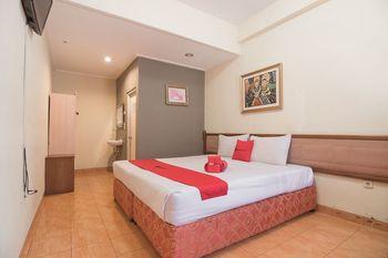 RedDoorz @ Buah Batu 3 Bandung - RedDoorz Room Last Minute