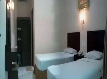 Malioboro Inn Hotel Jogja - Kamar Deluxe Regular Plan