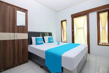 Airy Sunset Road Pararaton 6 Bali - Standard Double Room Only Special Promo Dec 33