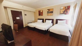 Grand Dafam Ancol Jakarta Jakarta - Three Bedroom Executive Regular Plan