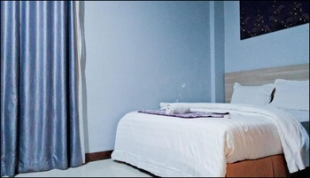 Hotel Syariah Ring Road Banda Aceh - Deluxe Double Regular Plan