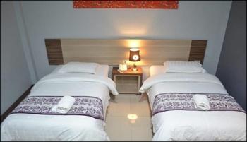 Hotel Syariah Ring Road Banda Aceh - Deluxe Twin Regular Plan