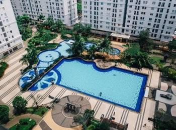Apartment Kalibata City Green Palace By Hoostia