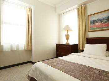 Hotel Aryaduta Semanggi - One Bedroom Suite Regular Plan