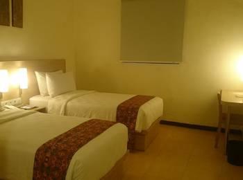 D'Inn Rungkut Juanda Surabaya - Deluxe Room Only Last Minute