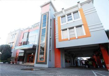 Horison Plaza Tegal