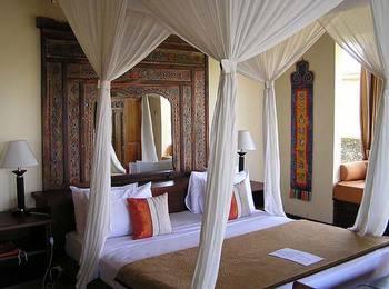 Amertha Bali Villas Bali - Pool Villa Regular Plan