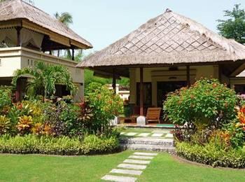 Amertha Bali Villas Bali - Suite garden View Room Only Regular Plan