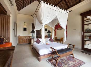 Amertha Bali Villas Bali - Ocean Front Pool Suite Regular Plan