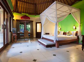 Amertha Bali Villas Bali - Deluxe Special Offer