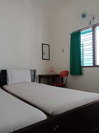 Indonesia Hotel Malioboro Yogyakarta - Surokarso FAN Regular Plan