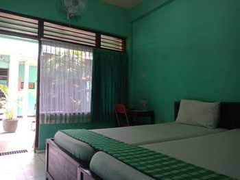 Indonesia Hotel Malioboro Yogyakarta - Wirobrojo FAN & TV Regular Plan