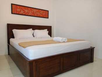 Indonesia Hotel Malioboro Yogyakarta - Mantrijero AC  Regular Plan
