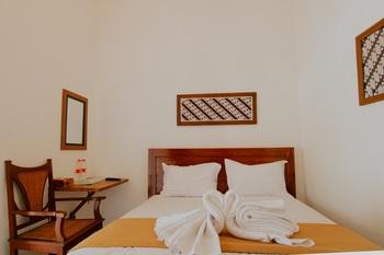 Indonesia Hotel Malioboro Yogyakarta - Standard AC  Regular Plan